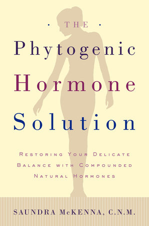 The Phytogenic Hormone Solution