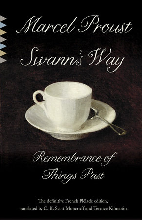 Swann's Way by