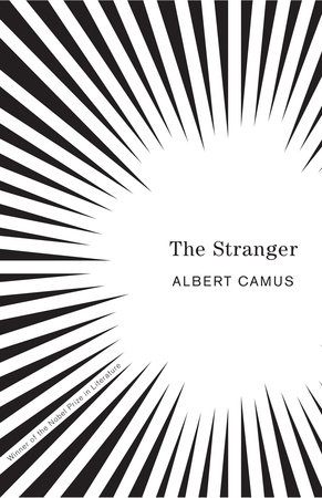 The Stranger by