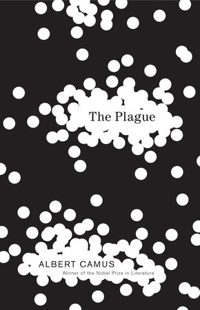 The Plague by