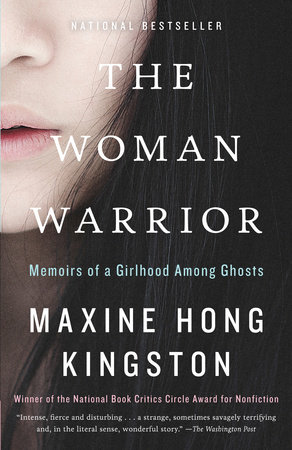 The Woman Warrior by