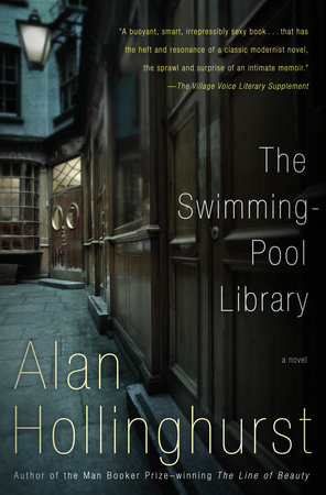 The Swimming-Pool Library by