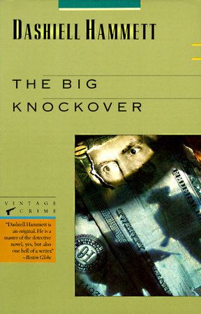 The Big Knockover by