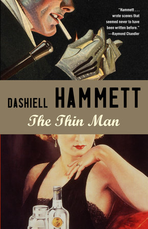 The Thin Man by