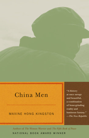 China Men by
