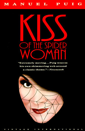 Kiss of the Spider Woman by