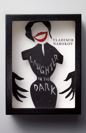 Laughter in the Dark by