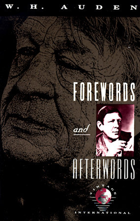 Forewords and Afterwords by