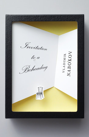 Invitation to a Beheading by Vladimir Nabokov