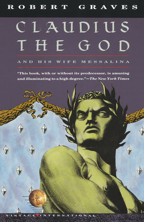 Claudius the God by