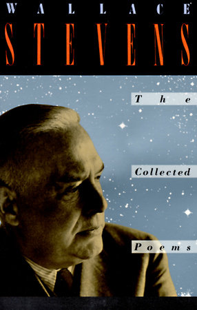 The Collected Poems of Wallace Stevens by