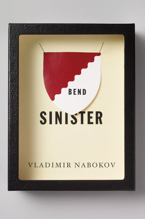 Bend Sinister by
