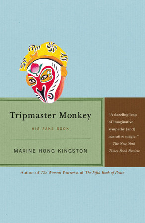 Tripmaster Monkey by