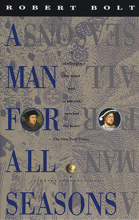 A Man for All Seasons by