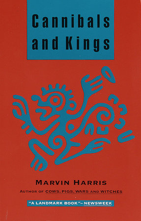 Cannibals and Kings by