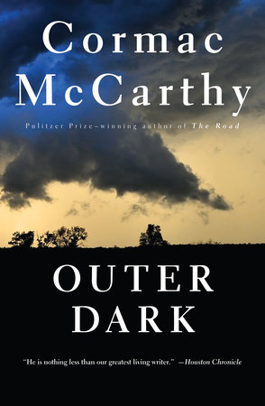 Outer Dark by Cormac McCarthy