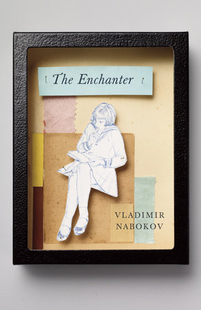 The Enchanter by