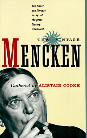 The Vintage Mencken by
