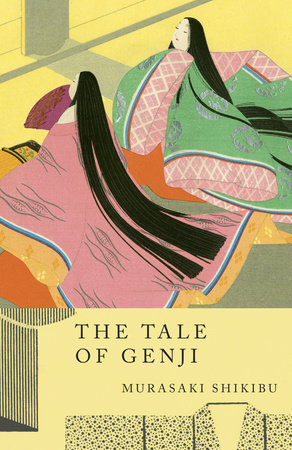 The Tale of Genji by