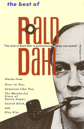 The Best of Roald Dahl by