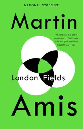 London Fields by
