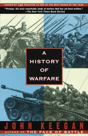 A History Of Warfare by