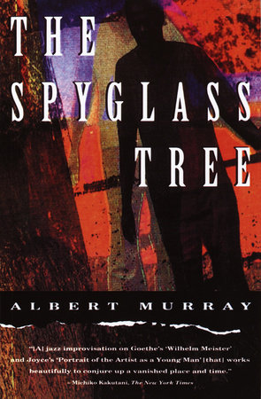 THE SPY GLASS TREE by Albert Murray