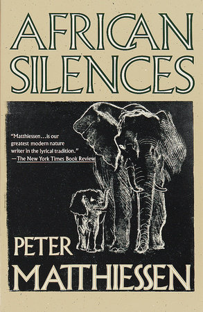African Silences by