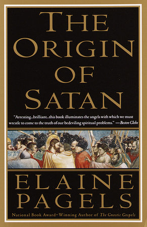 The Origin of Satan by