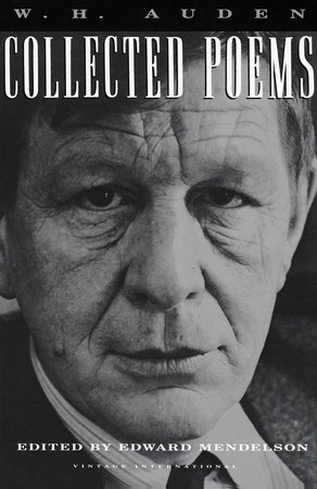 Collected Poems: Auden by W. H. Auden