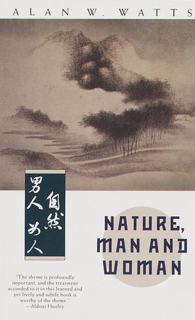 NATURE, MAN,& WOMAN