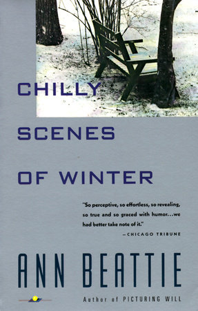 Chilly Scenes of Winter by