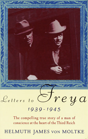 Letters to Freya by