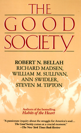 Good Society by