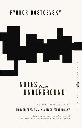 Notes From Underground by