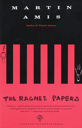 The Rachel Papers by