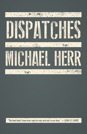 Dispatches by