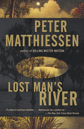 Lost Man's River by
