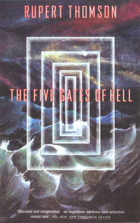 The Five Gates of Hell by