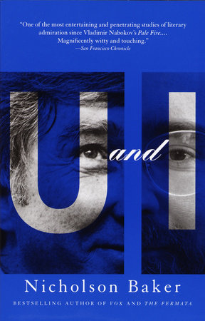 U and I by