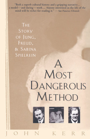 A Most Dangerous Method by