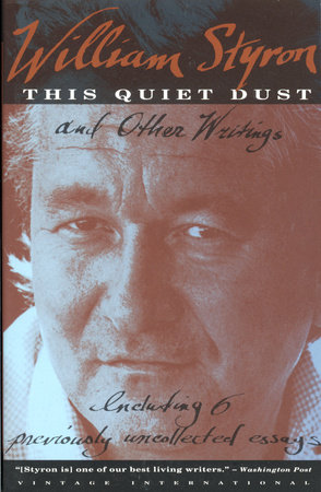 This Quiet Dust by