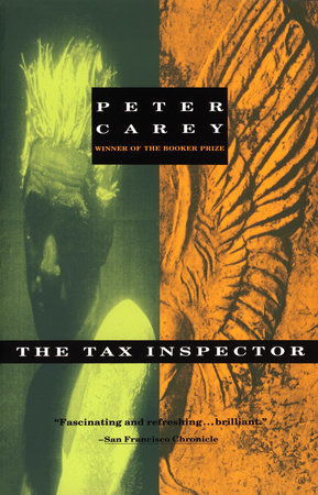 The Tax Inspector by