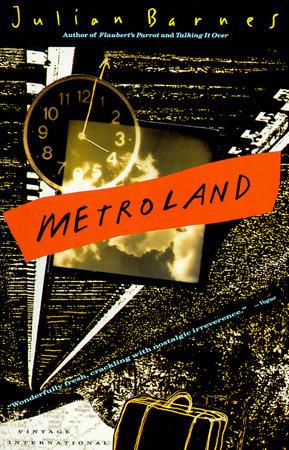 Metroland by