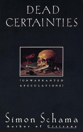 Dead Certainties by