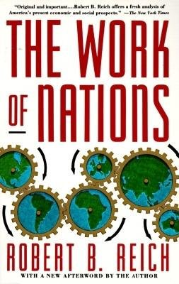 The Work of Nations by