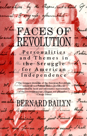 Faces of Revolution by