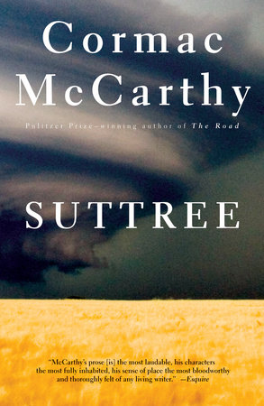 Suttree by