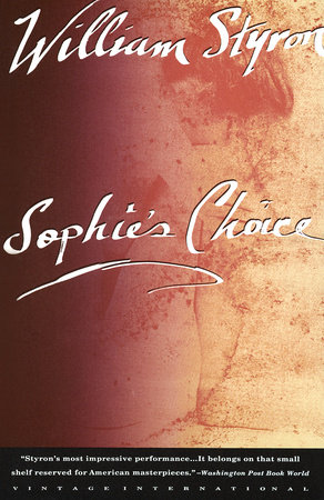 Sophie's Choice by