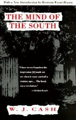 The Mind of the South by
